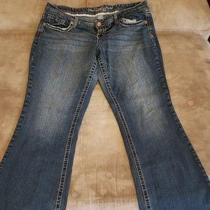 Denim - Vanity collection jeans
